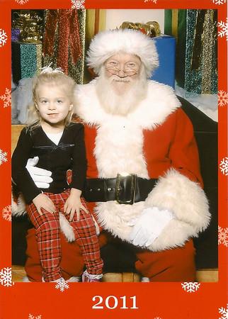 Penny Santa