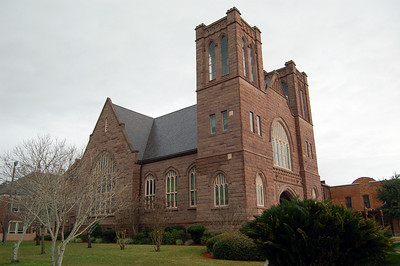 Pensacola First United Methodist Church