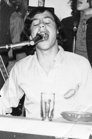 Ken Kappel 1972