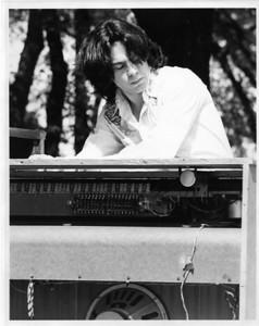 Ken Kappel 1974