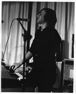 Ken Kappel at Devonshire 1973