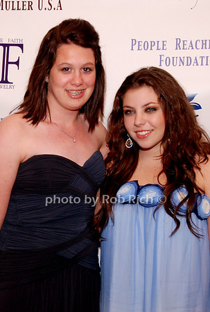 Joanna Wexler and Allyson Shapiro