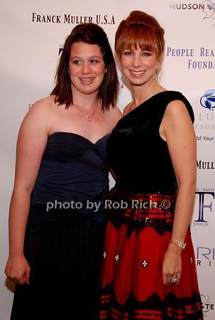 Joanna Wexler and Jill Zarin