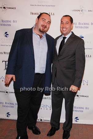 Sean McGill and Michael Sinensky