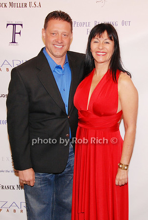 Frank DeSimone and Christine DeSimone