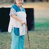 In Loving Memory, Margaret Turnbull.