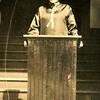 Marie Langen  (late married Jack Engsler)