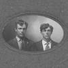 L to R:  Joseph Lehmann and John Lehmann