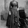 Great Grandma Elizabeth (Hoscheit) Tschumper.