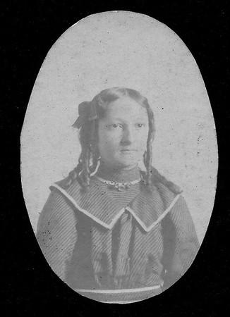 Margaret Lufi