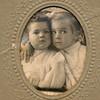 Tillie and Marie Langen