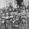 Spring,1903 - Bush Valley school district 62, Mound Prairie township