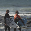 Brian Aresco and Tom Curren