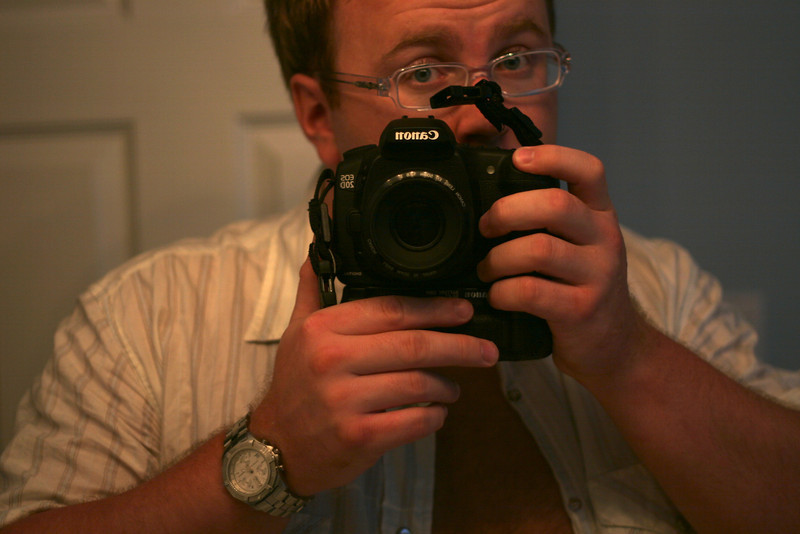 Me and my camera