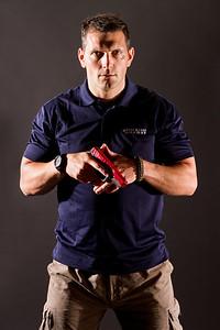 Mike Hughes of Top Shot Season 3, and SIRT Training.