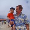 Grandpa and Baby Vrooms~