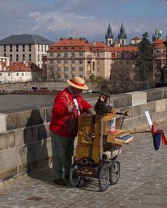 Prague Grinder