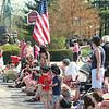 Patriot's Parade
