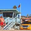 Dave Kastigar at Torrance Beach.<br /> Taken: 10/16/13