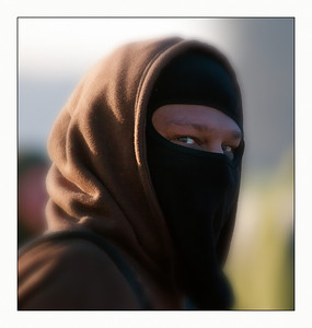 Ninja Photography