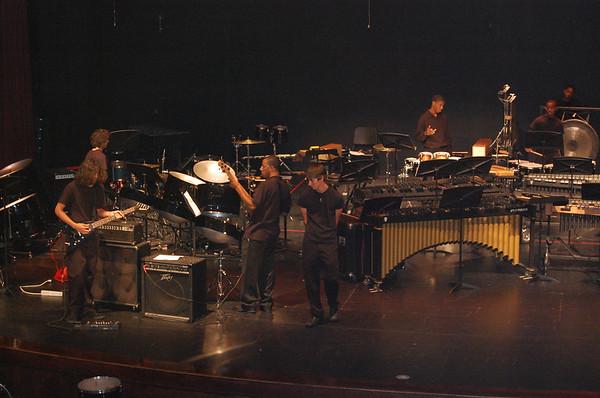 Percussion Jam 2009