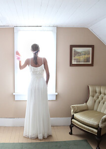 Window Bride (1 of 1)