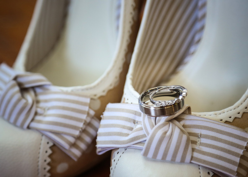 Rings and Shoes (1 of 1)