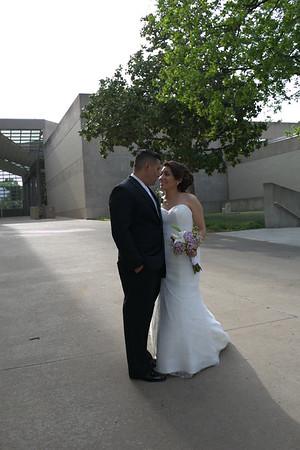 Perla Richard Wedding 423