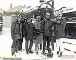 LWT PSC Crew 3, Didcot, February 1985