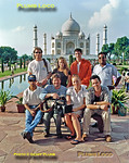 "PSC Crew 3, ""Blind Date"", Taj Mahal, 5th September 1997"
