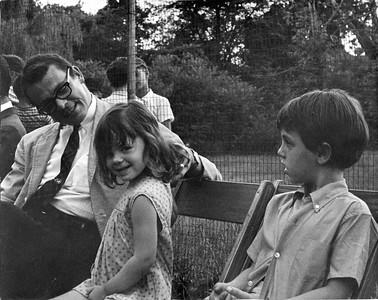 Stockton July 4, 1964