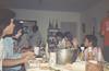 Gpa Ariston & Gma Elizabeth's 50th Anniversary Brigitte in Blue
