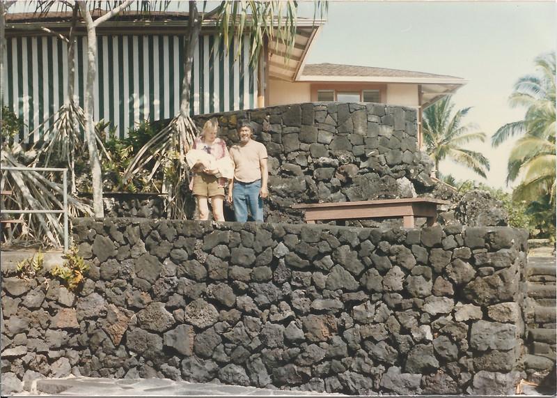 Paula Dad & Zeke