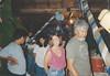 AP Audrey Cheri Joe at Arianne's Grad Party 1992