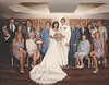 Terri's Family at Wedding 19860913
