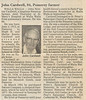 John Cardwell Obituary 12_23_1997
