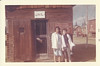 Lil and Nancy at Pioneer Village Bakersfield, CA April 1962