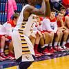 Franklin County High School Basketball 2012-2013