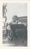 Dorice Jean Romines 21 months June 1946