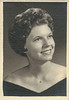 "Betty Romiens 17 Class of 65"""