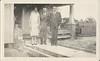 Marguerite and Earl Wedding 19270328 2 PM Malvern AR