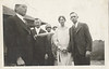 Marguerite and Earl Wedding 19270328 Malvern AR Minister Lafayette Romines Nannie Pearl Marguerite and Earl