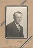 Paul Romines Senior Class of 1937