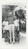 Jackie Grandpa Lafayette and Ernie Romines