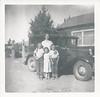 Ernest Pauline Jack and Ethel Romines Nov 1949