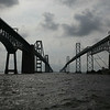 Chesapeake Bay Bridge, MD