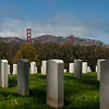 National Cemetery, San Francisco