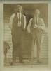 Charley & Linc Hafner - Sons of Charles & Frances