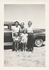 Mildred Grma Jennie Scott Odessa Joe and Faraline Mojave CA