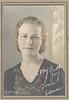 Odessa Thornton Age 18 Class of 1935 Copy
